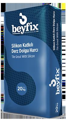 beyfix-slikonlu-derz